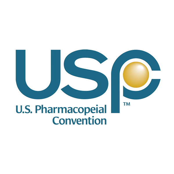 USP - U.S. Pharmacopeial Convention