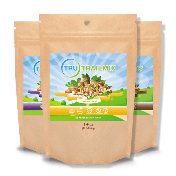TRUTRAILMIXES